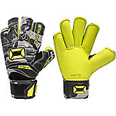 Stanno Camo Limited Junior Goalkeeper Gloves - Grey