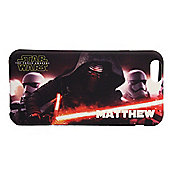 Star Wars Personalised iPhone 6 Cover - Force Awakens Kylo Ren