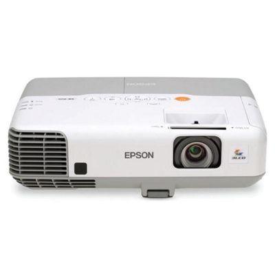 Epson EB-905 3LCD Projector 2000:1 3000 Lumens 1024 x 768 (XGA) 3.3kg