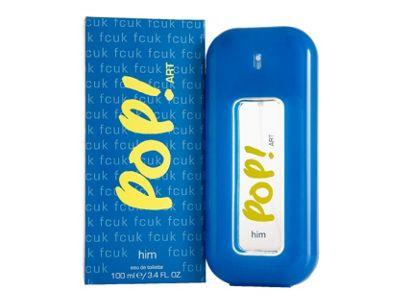 Fcuk Pop Art M EDT 100ML