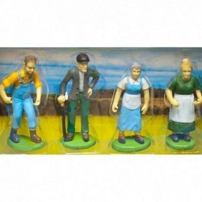 Farm Figure Set