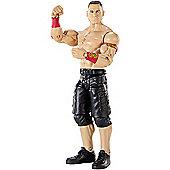 WWE Superstar John Cena in Black Attire Figure