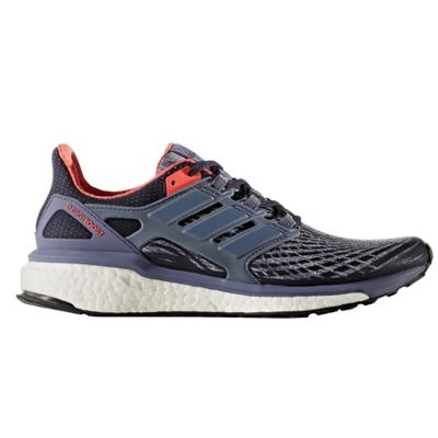 adidas Energy Boost 3 Womens Running Trainer Shoe Legend Ink - UK 8