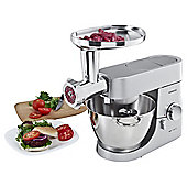 Kenwood AT950A Multi Food Grinder Attachment for Chef and Major - Grey