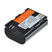 Jupio Replacement Barrtery for Canon LP-E6 Cameras
