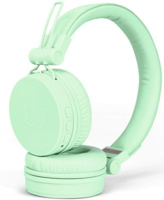 Fresh n Rebel Caps Wireless Bluetooth Peppermint Headphones