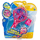 Light Up Bubble Whirlwind - Pink