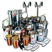 Percussion Plus PP7820 20 Player Samba Set
