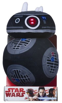 Star Wars Ep8 BB-9E 10