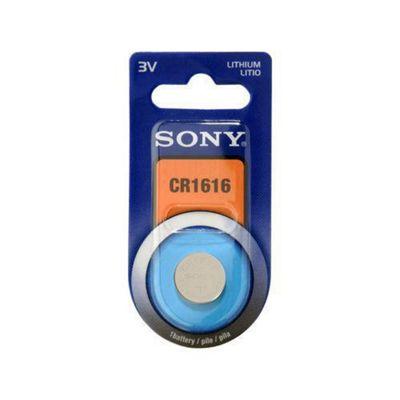 Sony CR1616 Lithium Coin