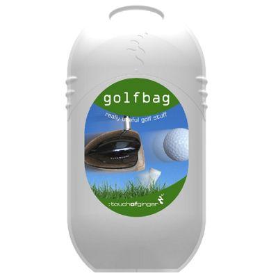 Complete Golf Bag Kit