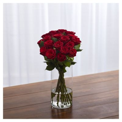 Simply Roses Red Bouquet