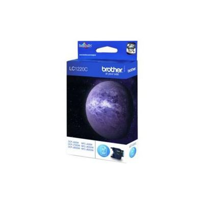 Brother Innobella LC1220C Ink Cartridge