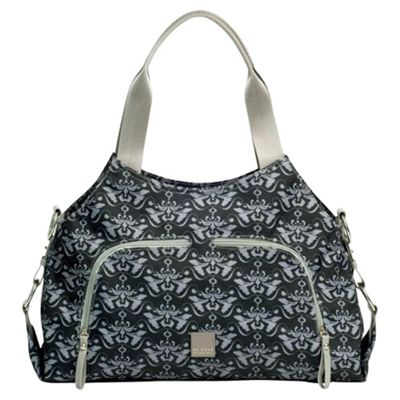 JJ Cole Tech Changing Bag, Black Dam