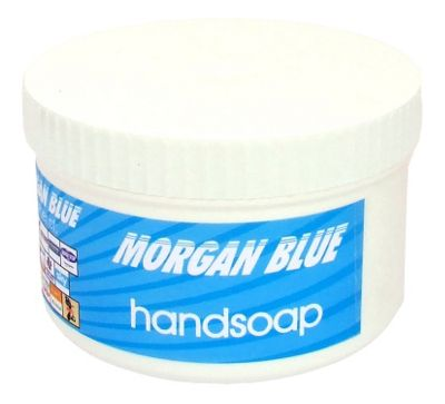 Morgan Blue Handsoap (350 cc)
