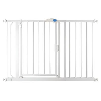 Bettacare Auto Close Pet Gate with 7.2cm and 36cm Extensions