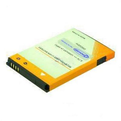 2-Power PDA0128A Lithium-Ion (Li-Ion) 1200mAh 3.7V rechargeable battery