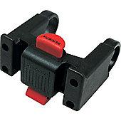Rixen & Kaul KLICKfix Handlebar Adapter. Without Lock, 22.0-26.0mm clamp