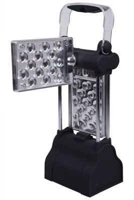 Mountain Warehouse 30 LED SWIVEL LANTERN
