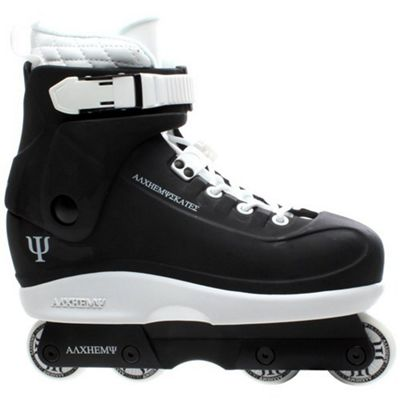 Alchemy Pure Air Aggressive Inline Skate - UK 8