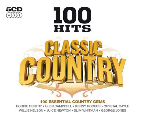 100 Hits Classic Country