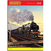 HORNBY R8155 2018 Catalogue