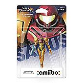Samus amiibo Smash Character Multi