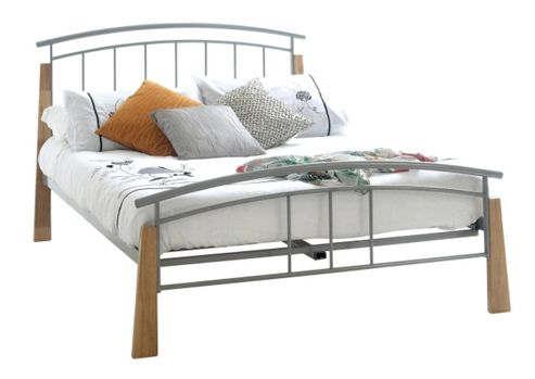 Sareer Furniture Jose Double Bed Frame