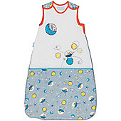 Grobag To The Moon 1 Tog Sleeping Bag (0-6 Months)