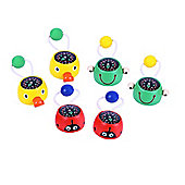 Bigjigs Toys Animal Compasses (Pack of 6)