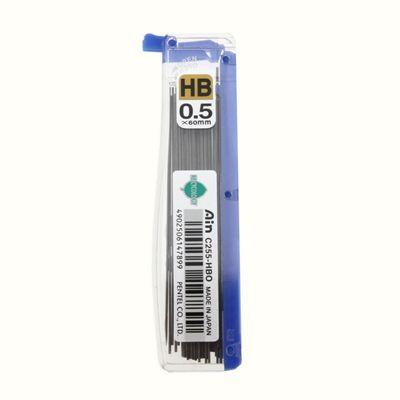 Pentel AIN Leads - HB - 0.5mm