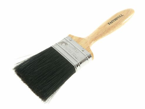 Faithfull Contract 200 Paint Brush 62mm (2.1/2in)