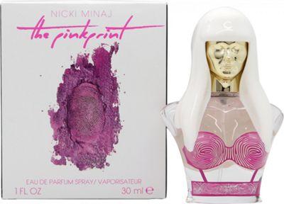 Nicki Minaj The Pinkprint Eau de Parfum (EDP) 30ml Spray For Women