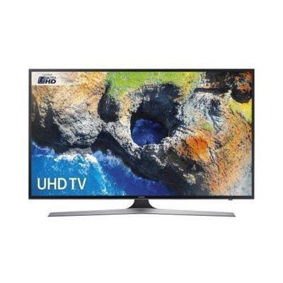 Samsung UE65MU6120 65 Inch Ultra HD 4K Smart TV