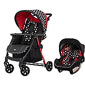 OBaby Hera Travel System (Crossfire)
