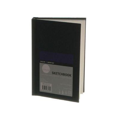 Daler Rowney Simply Sketchbook 10.2cm x 15.3cm