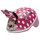 Minnie Mouse 3D  Bow, Kids' Bike Helmet, 45 - 52cm