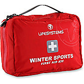 Winter Sports First Aid Kit - Manufactured to European quality standards -