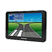 Snooper Ventura S6810 European Satellite Navigation