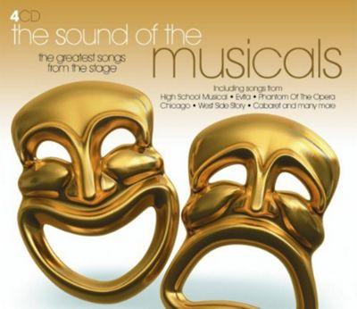 The Sounds Of The Musicals