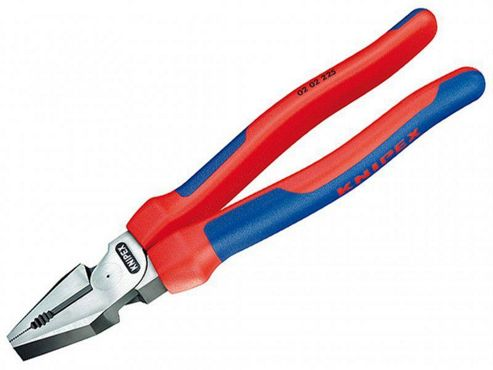 Knipex 02 02 225 Sb Combination Pliers