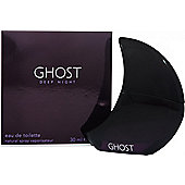 Ghost Deep Night Eau de Toilette (EDT) 30ml Spray For Women