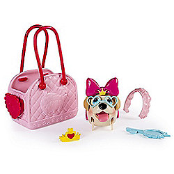Chubby Puppies Fashion Carrier - Labrador