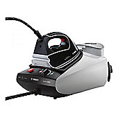 Bosch TDS3525GB Steam Generator Iron, 1.4L Capacity, 2500w Power & 5.2 Bar Steam