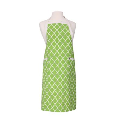 Dexam Marrakesh Apron, Green