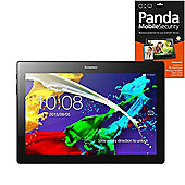 """Lenovo Tab 2 A10-30 - ZA0C0078GB - 10.1"""" Tablet Quad Core 2GB 32GB Android 5.0 with Mobile Intenet Security"""