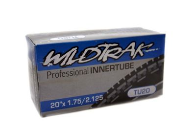 Wildtrack 16