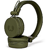Fresh n Rebel Caps Wireless Bluetooth Army Headphones
