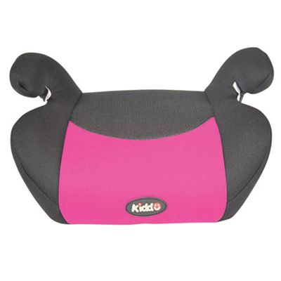 Kiddu Buddy Booster Seat, Pink