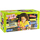 Learning Resources Design & Drill Race Car Kit